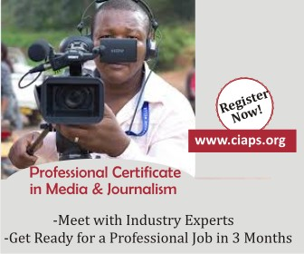 Beyond Newspapers and Magazines  5 Great Career Options for a Professional Media Experts