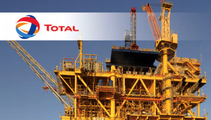 Urgent Recruitment: OIL & GAS at Total E & P