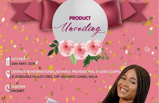 CIAPS Graduates to Unveil Made in Nigeria Beauty Brand