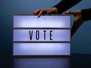 Political Campaign Management