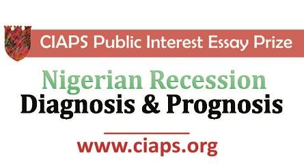 Click CIAPS Public Interest Essay