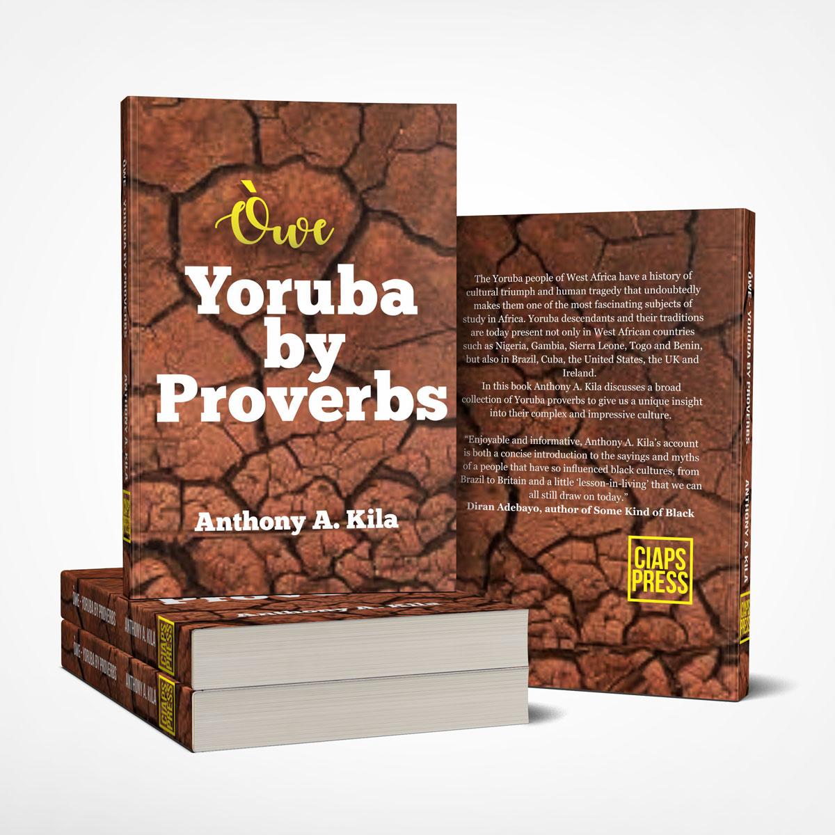 Owe - Yoruba by Proverbs