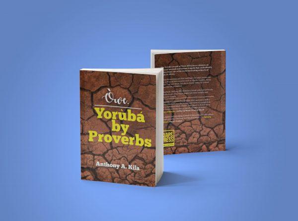 owe. yoruba by proverbs
