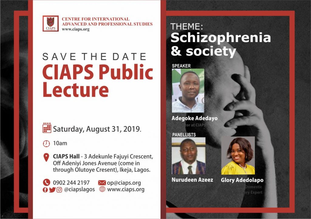 CIAPS-flyer-schizophrenia
